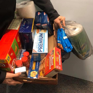 Food Drive - Humanity Relief (15)